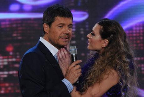 Coki Ramírez y un enigmático mensaje a Marcelo Tinelli