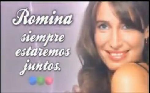 El emotivo homenaje de Telefe a Romina Yan