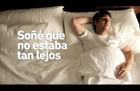 El emotivo comercial de Lionel Messi