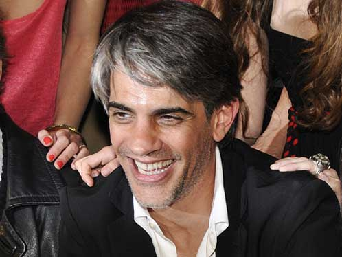 """Pablo Echarri: """"Ya somos muchos en la familia"""""""