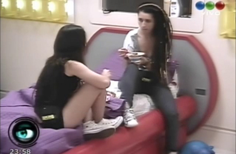GH 2012: las chicas, cada vez más enfrentadas