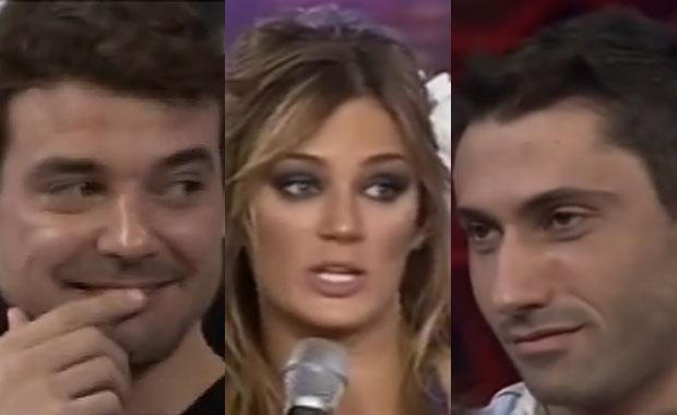 Peter Alfonso y Tito Speranza, ¿enfrentados por Paula Chaves?