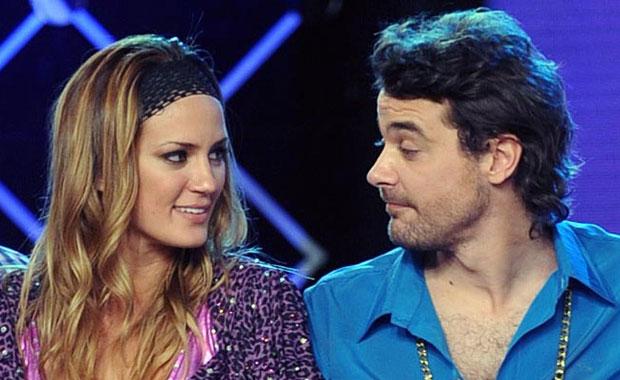 Paula Chaves y Peter Alfonso: terapia de pareja en Twitter