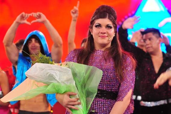 Gabriela Flores, la nueva eliminada de Soñando por bailar 2