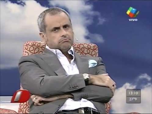 Jorge Rial habló de su difícil momento personal: ¿está en crisis con su esposa?