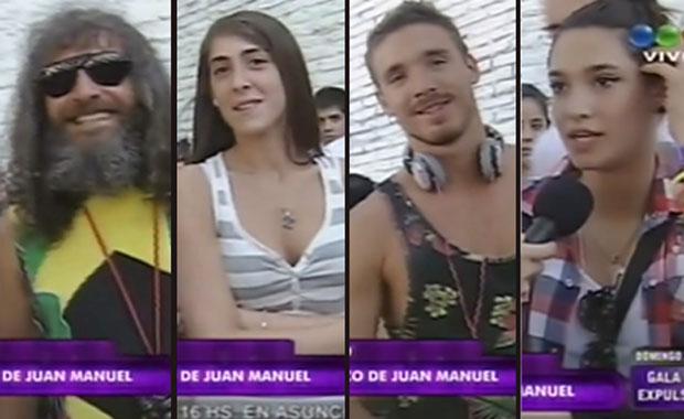 Arrancó el casting para entrar a Gran Hermano 2012: conocé a los candidatos