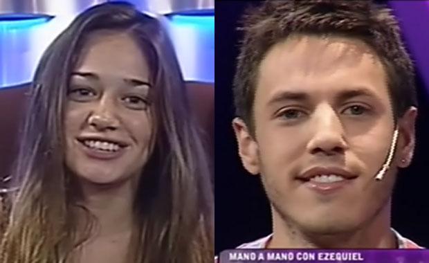 Victoria y Ezequiel se comprometerán en Gran Hermano 2012: ¿qué dijeron sus madres?