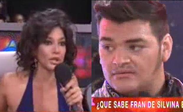 Escándalo en Soñando por bailar 2 con Fran: fuerte pelea  con Escudero ¿y renuncia?