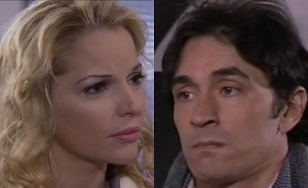 Dulce Amor: así Marcos le confesó la verdad a Victoria