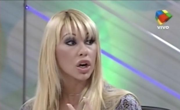 Mónica Farro: su confesión más dramática y escandaloso cruce con Marengo. Segunda parte