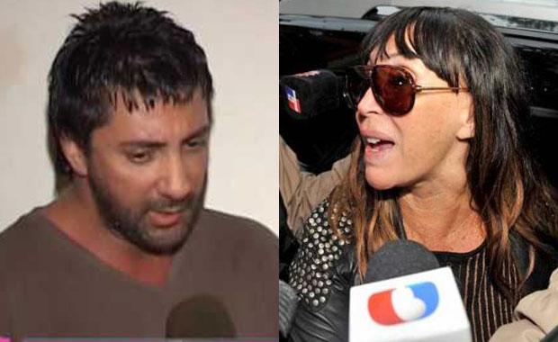 Luciano Garbellano habló del escándalo de Moria en Paraguay y acusó al joyero