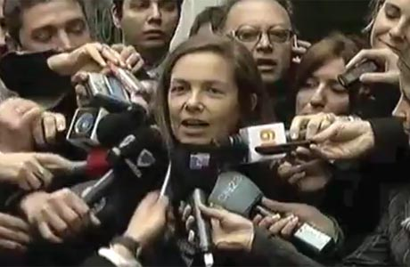 Sandra Mihanovich, de alta y con un mensaje conmovedor
