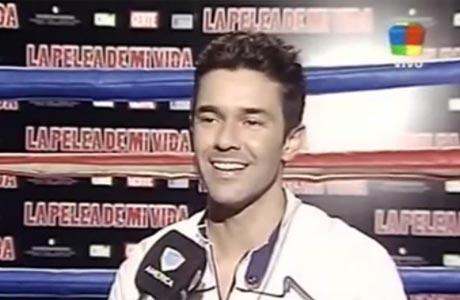 Mariano Martínez habló sobre la llegada de su segundo hijo