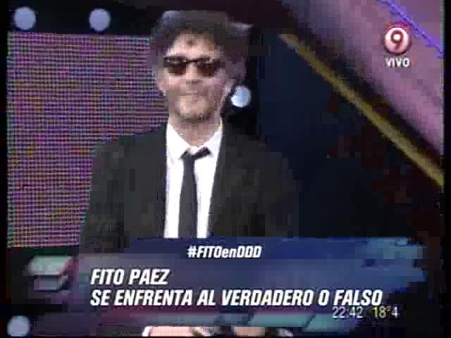 Fito Páez y su increíble confesión sobre cómo hizo para