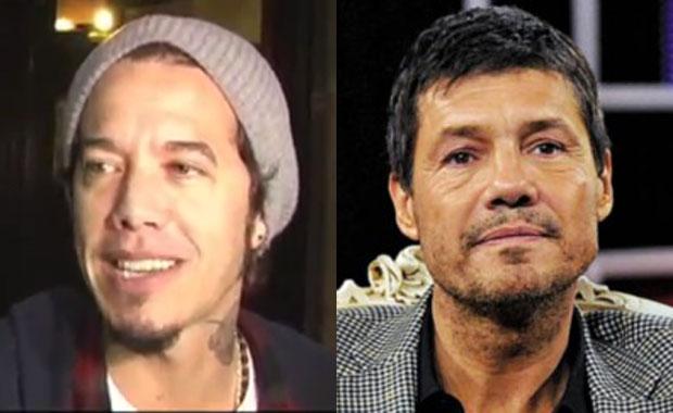 """Ortega habló de todo y disparó contra Tinelli: """"Lo de Lanata no fue un chiste, dijo la verdad"""""""