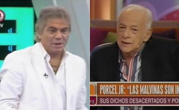 Gerardo Sofovich se enojó por un informe de Bendita y... ¡mirá la fuerte respuesta de Beto Casella!