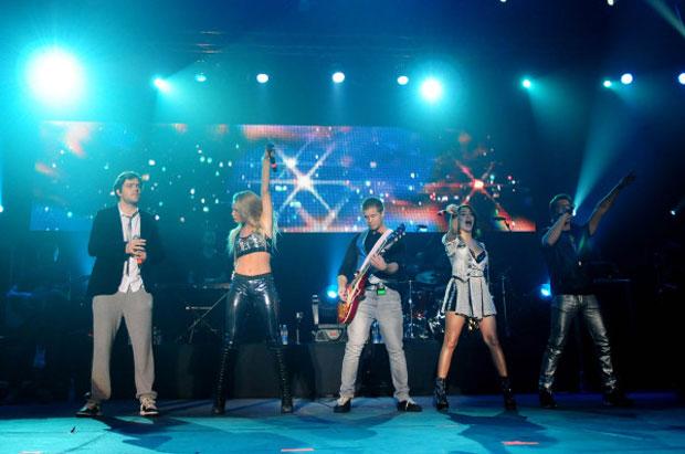 Los Teen Angels se despidieron definitivamente de los escenarios
