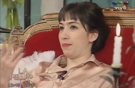 """Sofía Gala habló otra vez de la marihuana: """"Estoy a favor de la despenalización"""""""