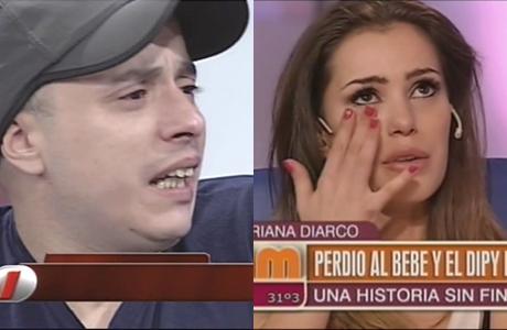 La dura acusación de Mariana Diarco contra El Dipy