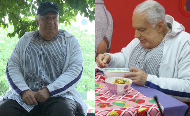 La llamativa experiencia de Alberto Cormillot en Cuestión peso: vivió un día con sobrepeso