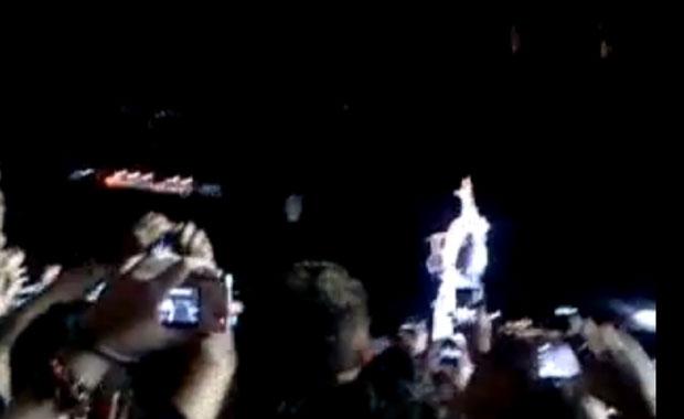Lady Gaga en Argentina: su show en River (parte 2)