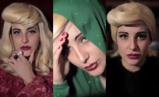 Charlotte Caniggia, irreconocible: ¡ahora es modelo de alta costura!