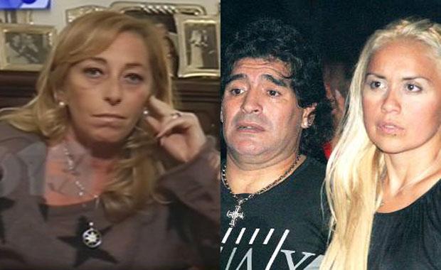 """Cristiana Sinagra rompió el silencio: """"Entiendo a Verónica Ojeda, yo viví algo similar"""""""