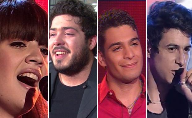 La Voz Argentina ya tiene a sus cuatro finalistas