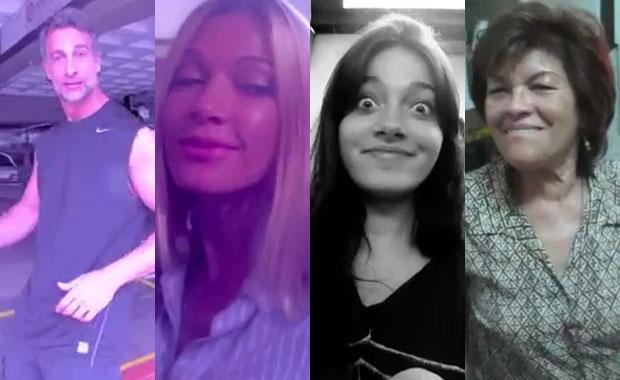 ¡Locura en Venezuela! El divertido video de las vacaciones familiares de Catherine Fulop