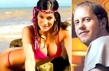Silvina Escudero y el rumor de romance con Cayetano: