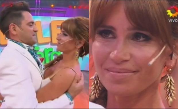 Arrancó Dale la Tarde: el emotivo descargo de Flor Peña