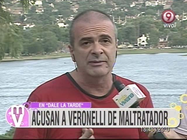 Atilio Veronelli también quiere demandar a Florencia Peña