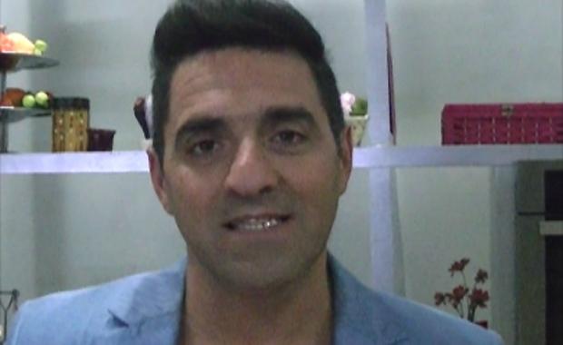 Mariano Iúdica y un Ping Pong que pinta su vida