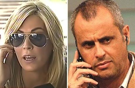 Viviana Canosa contó la charla íntimo con Jorge Rial: