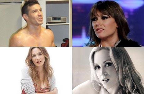 Aparecen fotos prohibidas de Coki Ramírez, Vero Lozano, Fátima Florez y más famosos