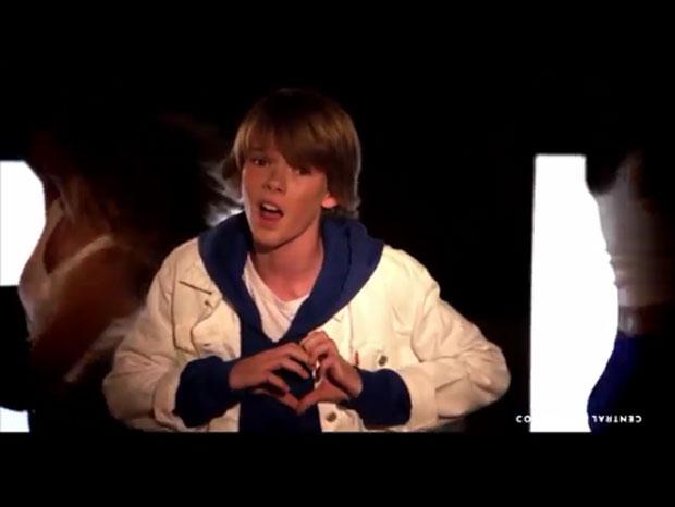 Parodian la vida de Justin Bieber