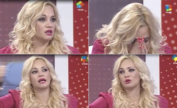 María Eugenia Rito, sus más íntimas confesiones sin filtro: prostitución y drogadicción