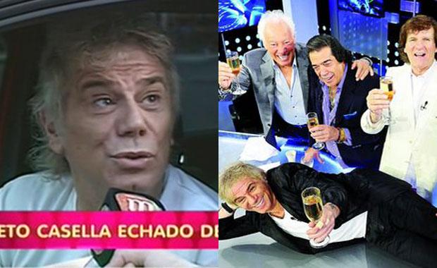 Beto Casella y el final de Buenos Muchachos:
