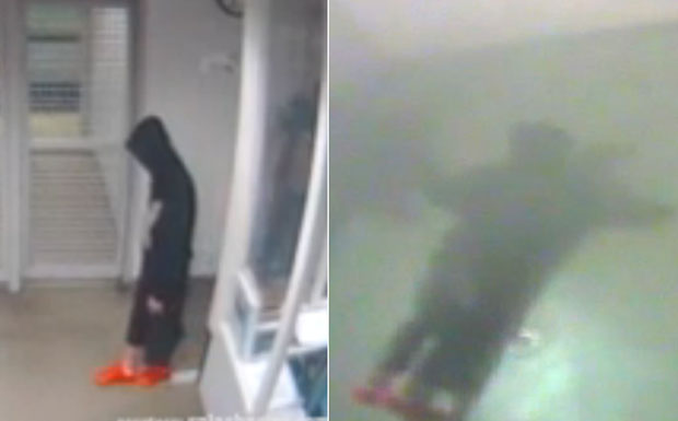 Justin Bieber: el video de la prueba que debió hacer el cantante durante su arresto en Miami