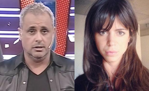 El explosivo arranque de Jorge Rial en Intrusos contra Marianela: