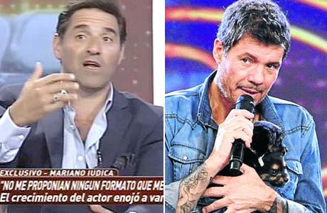 Mariano Iúdica: