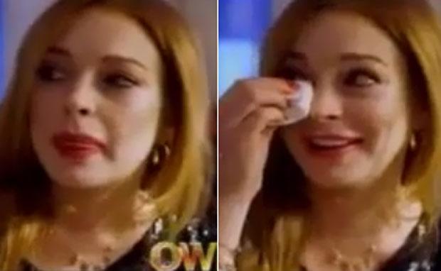 Lindsay Lohan revela que sufrió un aborto mientras grababa su reality