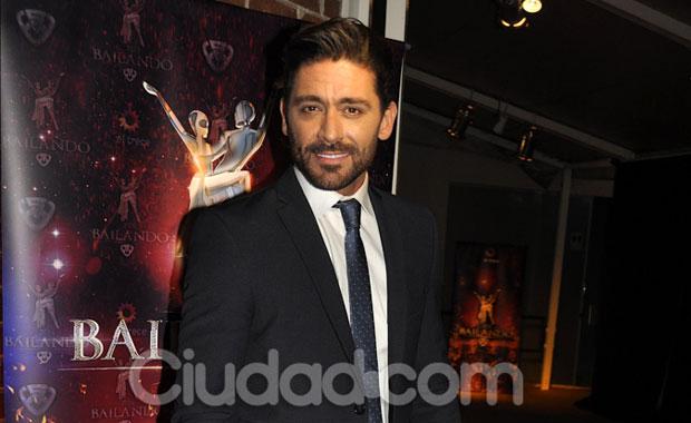 Hernán Piquín palpitó la vuelta del Bailando y habló de su enemistad con Marcelo Polino
