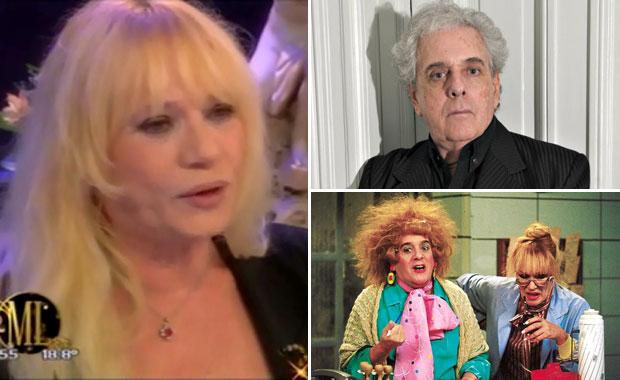 Mimí Pons, indignada con Antonio Gasalla por no haber asistido al funeral de Norma