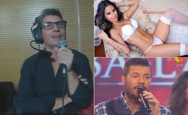 El Chato Prada respondió por la producción hot de Lourdes Sánchez para Ciudad.com y reveló una crisis