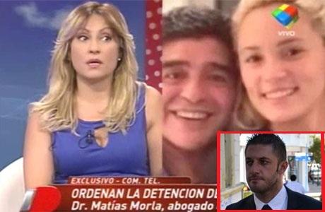 Matías Moral, abogado de Maradona:
