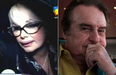 Carmen Barbieri sobre la salud de Santiago Bal