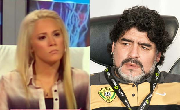 Rocío Oliva: