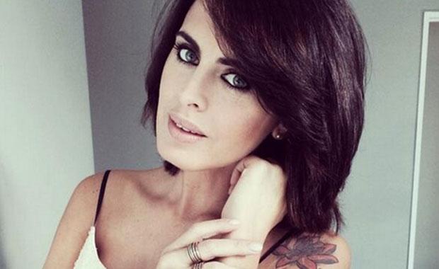 Silvina Luna contó que se operó con Lotocki y sus problemas de salud:
