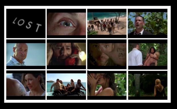Lost celebró su décimo aniversario con un video
